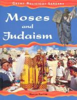 Moses and Judaism