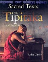 The Tipitaka and Other Buddhist