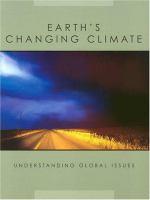 Earth's Changing Climate