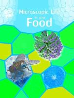 Microscopic Life in your Food