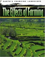 The Effects of Farming