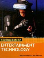Entertainment Technology