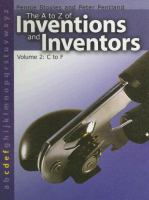 The A to Z of Inventions and Inventors