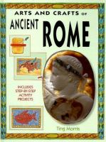 Arts and Crafts of Ancient Rome