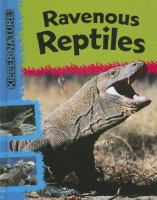 Ravenous Reptiles