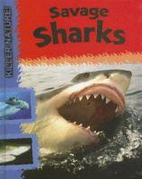 Savage Sharks