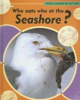 Who Eats Who at the Seashore?
