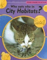 Who Eats Who in City Habitats?