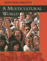 A Multicultural World