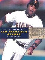 The History of the San Francisco Giants