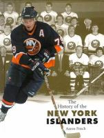 The History of the New York Islanders