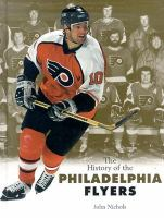 The History of the Philadelphia Flyers