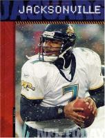 The History of the Jacksonville Jaguars