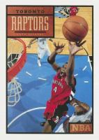 The Story of the Toronto Raptors
