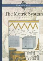 The Metric System
