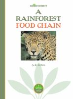 A Rain Forest Food Chain