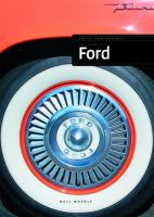 The Story of Ford