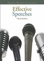 Effective Speeches