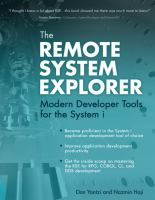 The Remote System Explorer