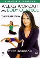 Body Control, Weekly Workout