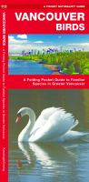 Cover of Vancouver Birds