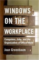 Windows on the Workplace
