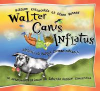 Walter, canis inflatus
