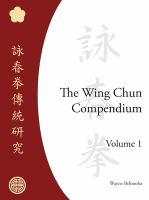 The Wing Chun Compendium