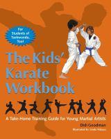 The Kids' Karate Workbook