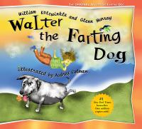 Image: Walter the Farting Dog