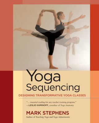Cover image for Yoga Sequencing
