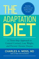 The Adaptation Diet