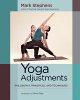 Yoga Adjustments