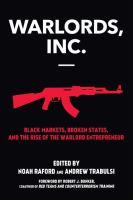 Warlords, Inc