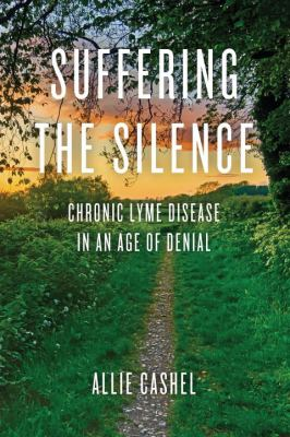 Cover image for Suffering the Silence