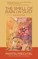 The Smell of Rain on Dust