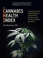 Image: The Cannabis Health Index