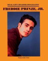 Freddie Prinze, Jr