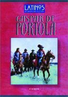 Gaspar De Portolá