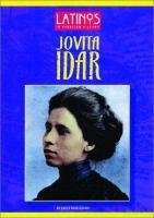 Jovita Idar