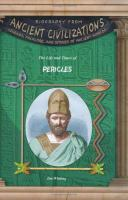 The Life and Times of Pericles