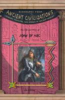 The Life and Times of Joan of Arc