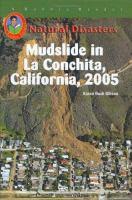 Mudslide in La Conchita, California, 2005