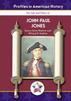 The Life and Times of John Paul Jones