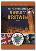 Meet Our New Student From Great Britain