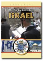 Meet Our New Student From Israel