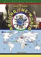 Going to School Around the World