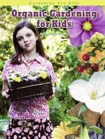 Organic Gardening For Kids