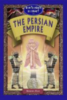 How'd They Do That in the Persian Empire