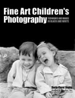 Fine Art Children's Photography